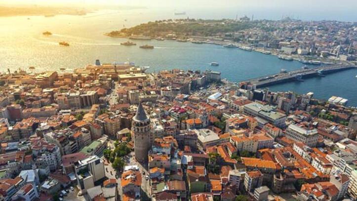 Tarih boyunca İstanbul depremleri