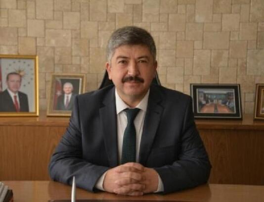 Gediz Belediye Başkanı Muharrem Akçadurak karantinada