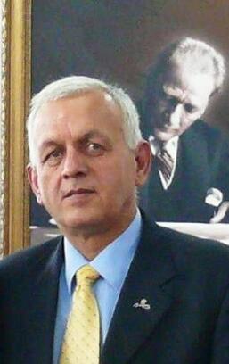 Lüleburgaz Kent Konseyi Başkanı Tuna, kalp krizi sonucu öldü