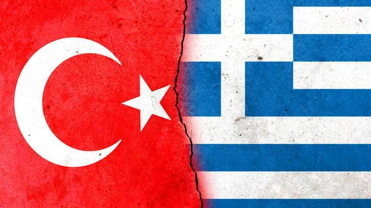 Son dakika... Bir mesaj yetti! Yunanistan'da ses getirdi..
