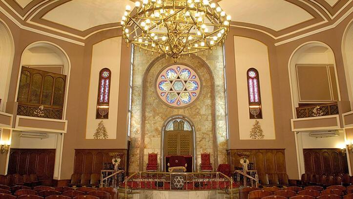 Yahudi Kültürü Avrupa Günü bu yıl çevrimiçi