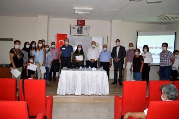 Kırsal Turizm Projesi tanıtıldı
