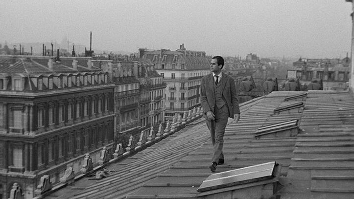 Paris filmleri İstanbullularla buluşuyor