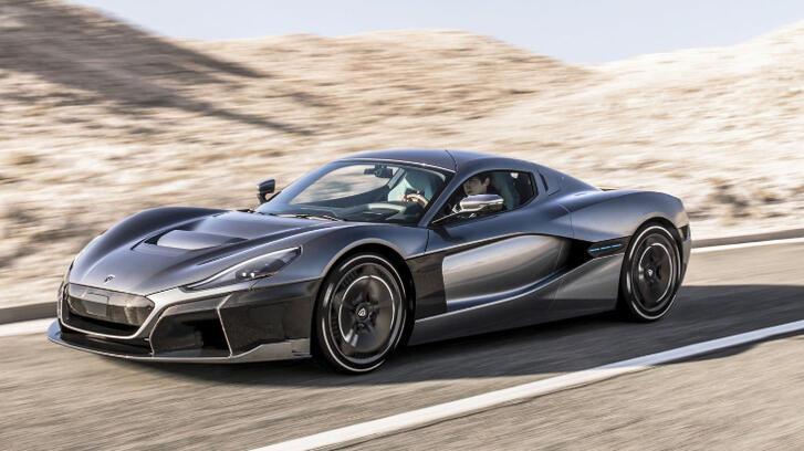 En hızlı elektrikli otomobiller hangileri?