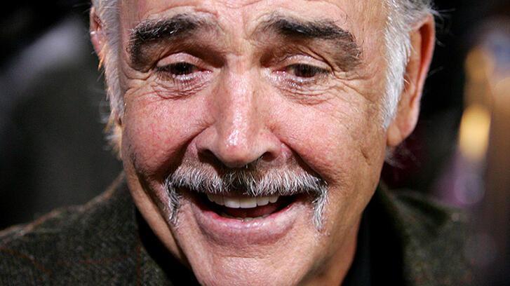 Son dakika: Efsane oyuncu Sean Connery hayatını kaybetti!