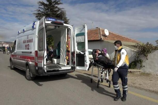 Kırıkkale'de 1 kişinin öldüğü kavgada, 1 tutuklama
