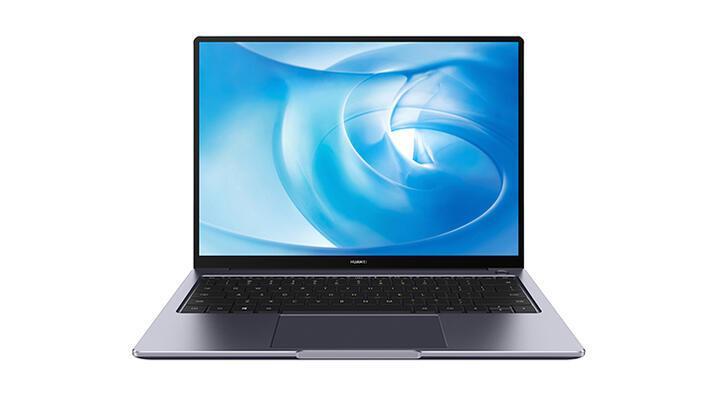 Huawei MateBook 14, yenilikçi ve inovatif deneyim sunuyor