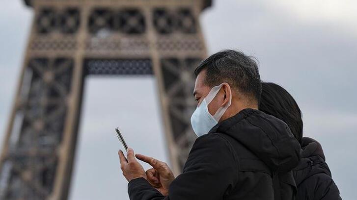 Fransa teknoloji devlerinden veri almaya başlayacak