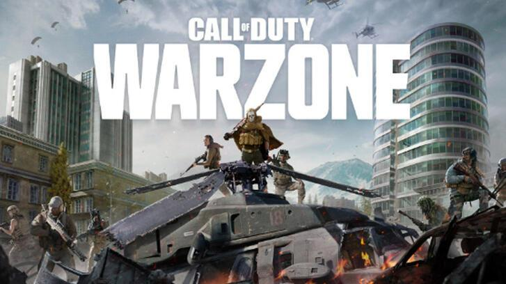 Call Of Duty Warzone Sistem Gereksinimleri - Gb Olarak Boyutu Ve Özellikleri