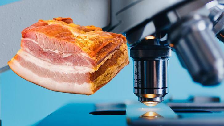 Bilim insanları üretti... Bu et bildiğiniz etlerden değil!