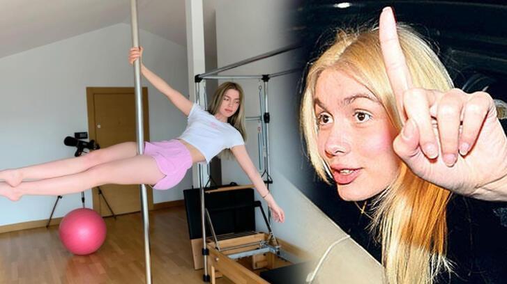Aleyna Tilki: Tarkan ya da Ajda Pekkan oynarsa düşünürüm