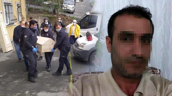 Son dakika... İstanbul'da vahşet! Anne ve ağabeyini kol bandıyla boğarak öldürdü