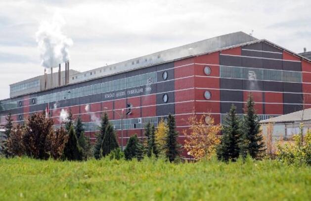 Yozgat Şeker Fabrikası'ndan 550 milyon liralık katma değer
