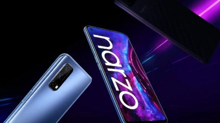 Realme Narzo 30 Pro özellikleri ve fiyatı belli oldu: İşte telefon!