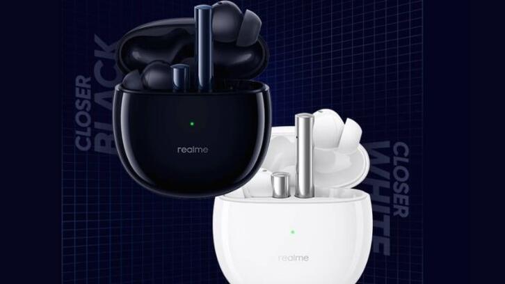Realme Buds Air 2 tanıtıldı: Kulaklığın özellikleri ve fiyatı