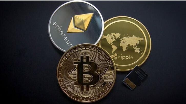 Kripto para madenciliği bilgisayar donanımına ilgiyi artırdı