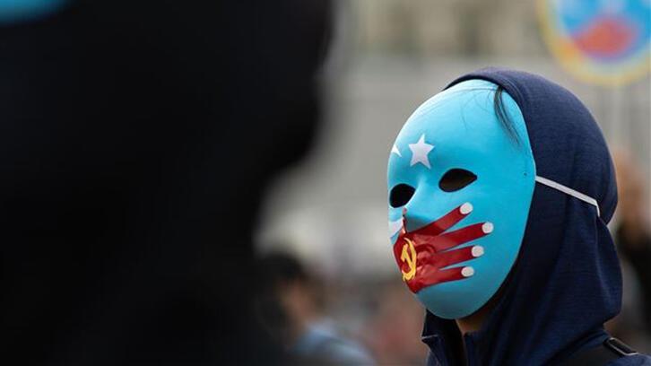 Fransız Bakan'dan Uygur Türkleri adımı! Belgelere ulaşıldı