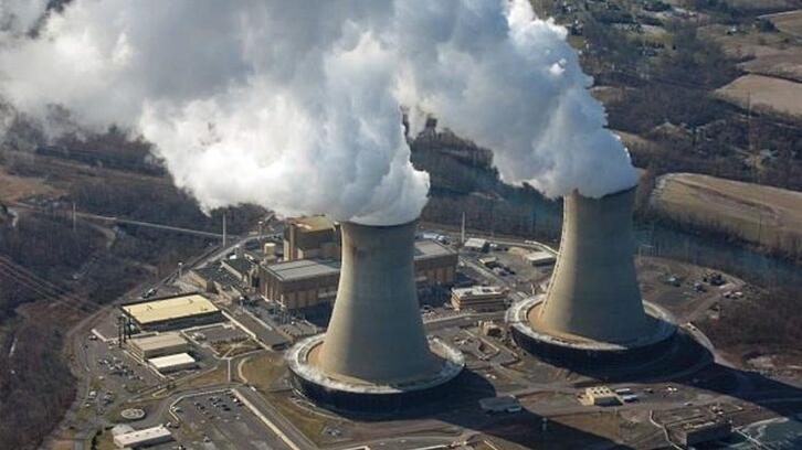 Fukuşima'daki radyoaktif su için karar verildi