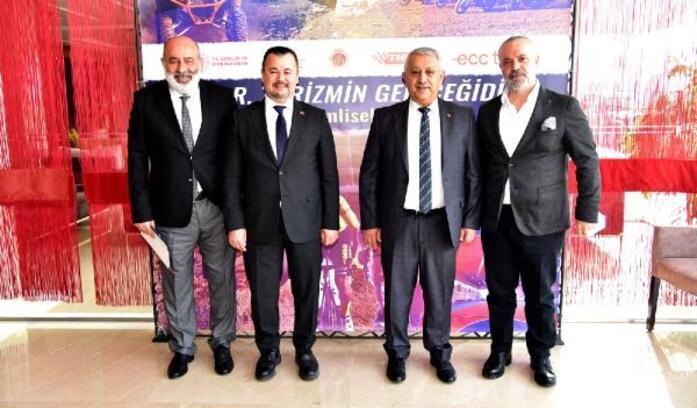 Mehmet Zeybek: 2021 Afyonkarahisar'ın spor yılı olacak
