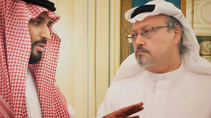 """Sürgündeki Suudi Arabistanlılar, ABD'nin Kaşıkçı raporunu """"değerli"""" buldu"""
