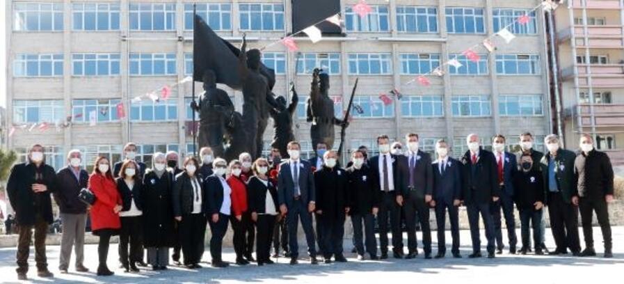 Burdur'da Muhasebe Haftası kutlandı