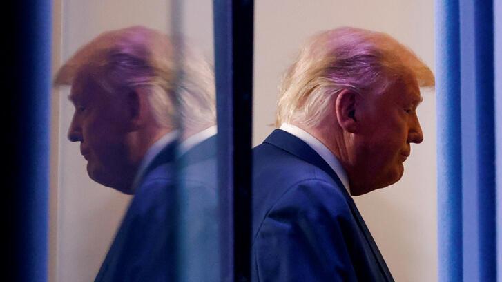 Trump'ın seçim sonuçlarıyla ilgili son yasal girişimi de sonuçsuz kaldı