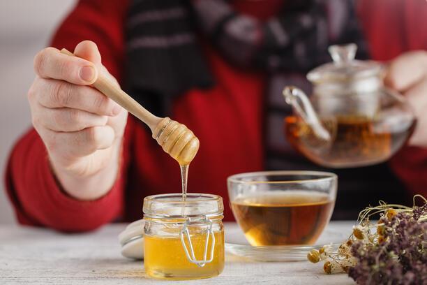 Evde Hazırlayabileceğiniz Kış Çayı Tarifi ve Püf Noktaları