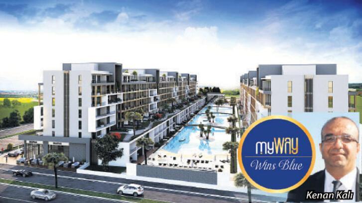 MyWay Wins Blue'da Karlı Ödeme Fırsatı!