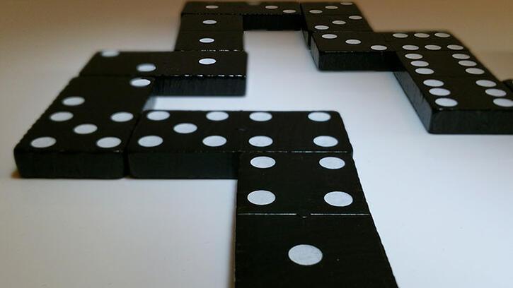Domino oyunu nasıl oynanır?