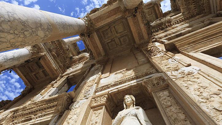 Anadolu'nun kutsal rotaları