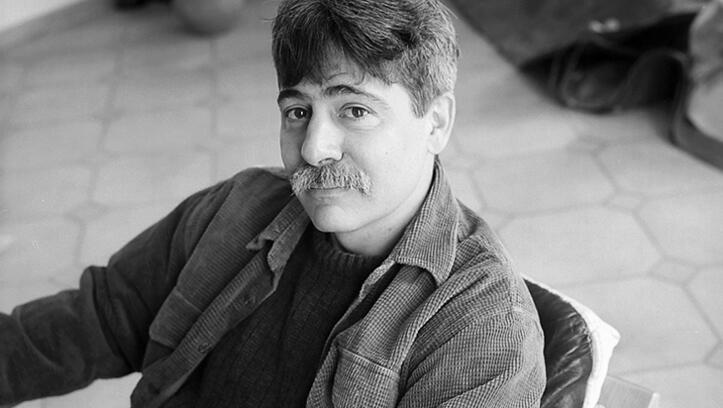 István Orosz yeni çalışmalarıyla İstanbul'da