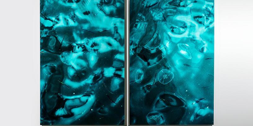 Borusan Contemporary'den yeni sergi deneyimi: Düş Suda