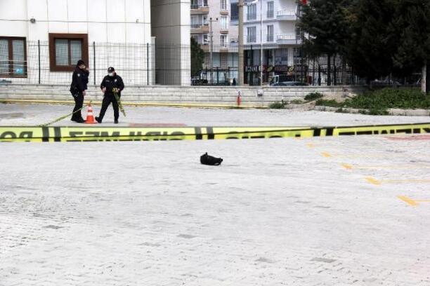 Burdur'da bomba imha tatbikatı