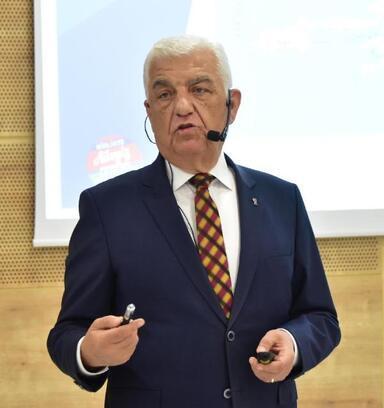 Başkan Osman Gürün: 'Muğla, ödediği verginin karşılığını alamıyor'