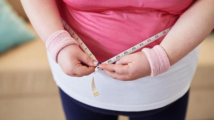 İnsan yaşlandıkça neden kilo alır?