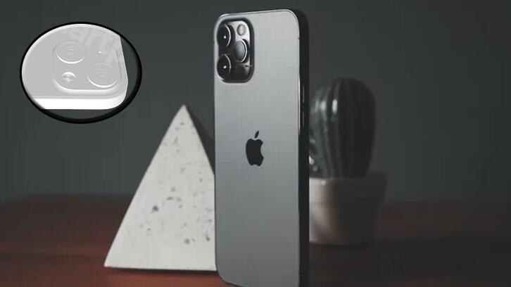 iPhone 13'ü daha net gösteren sızıntılar ortaya çıktı