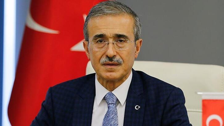 Savunma Sanayii Başkanı Demir'den 'ambargo' açıklaması