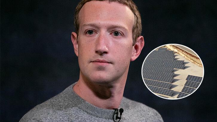 Facebook satın almak için Hindistan ile el sıkıştı