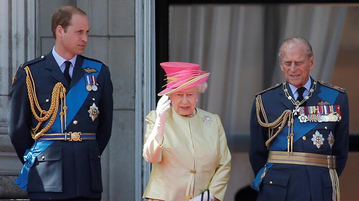 Prens Philip'in ölümünün ardından kriz! 100 binden fazla şikayet...