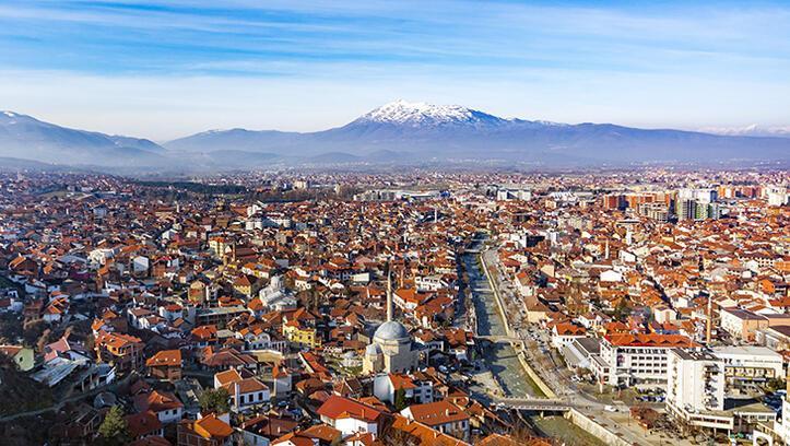Avrupa kıtasında Osmanlı izleri