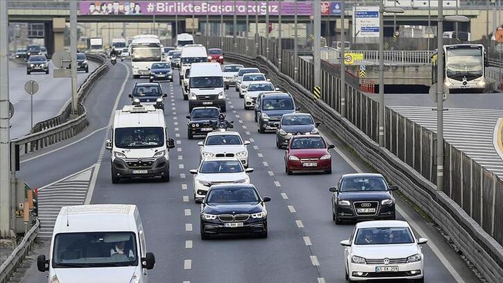 Son Dakika: Araç sahibi olan herkesi ilgilendiriyor! Yeni düzenleme yapıldı