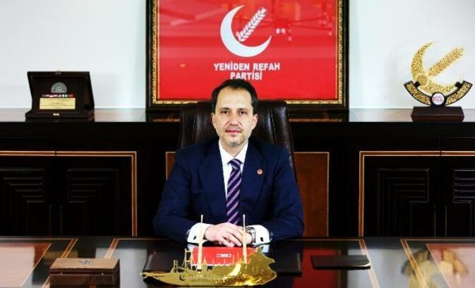 Fatih Erbakan'dan tam kapanmada esnafa destek çağrısı
