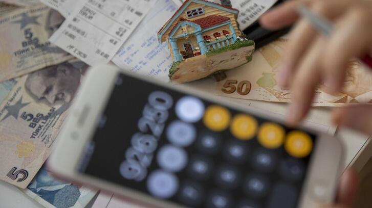 Son dakika: Milyonlarca ev sahibini ilgilendiriyor! Emlak vergisi...