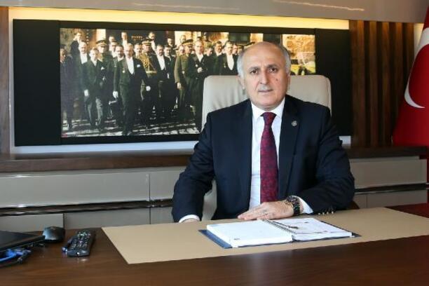Başkan Aksoy: Market genelgesi esnafı rahatlattı
