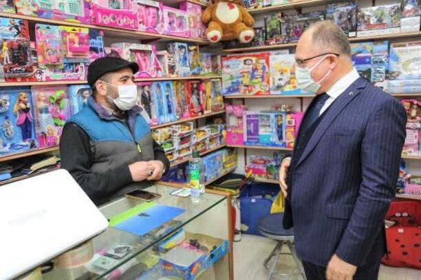 Sivas Belediyesi'nden kiracılara pandemi desteği