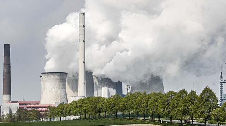 Son dakika... BM'nin gaz emisyon raporu açıklandı