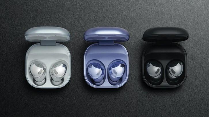 Samsung Galaxy Buds Pro için yeni renk seçeneği sızdırıldı