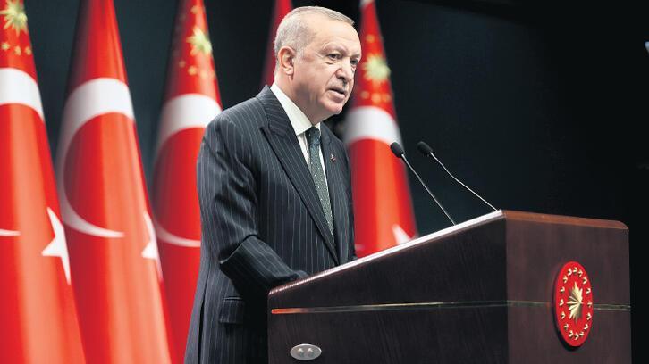 'Türkiye'nin üyeliği AB'nin önünü açar'