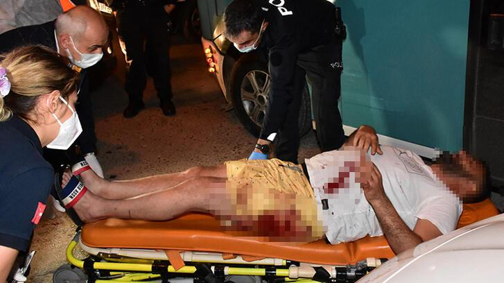 İzmir'de kız kaçırma kavgası kanlı bitti! 1 ölü, 1 yaralı