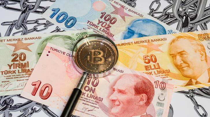 Son dakika kripto para haberi... Hiç olmadığı kadar yükseldi! Türkiye'nin payı...